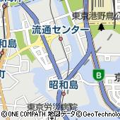 東京流通センター駐車場【平置き】