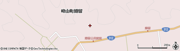 全徳寺周辺の地図