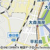 株式会社東京風月堂 東急大森店
