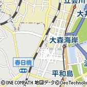 シャングリ ラ 大森東急REIホテル