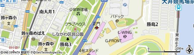 天気 予報 東京 競馬 場