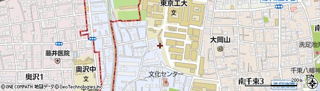 石川神社周辺の地図