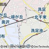 国立東京工業大学大岡山キャンパス