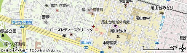 有限会社センプレ周辺の地図
