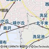 東京工業大学大岡山宿舎CD棟