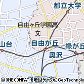 東京都目黒区自由が丘2丁目9-15