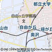 東京都目黒区自由が丘2丁目9-20
