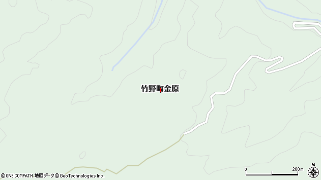 〒669-6229 兵庫県豊岡市竹野町金原の地図