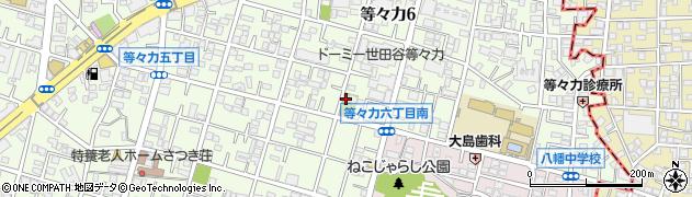 専浄寺周辺の地図