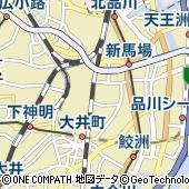大井町駅から600m アプリコットハイツ駐車場【土日祝のみ】