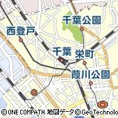 武蔵野銀行JR千葉駅西口 ATM