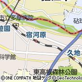 神奈川県川崎市多摩区宿河原