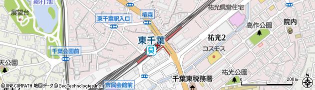路線図 千葉県地図