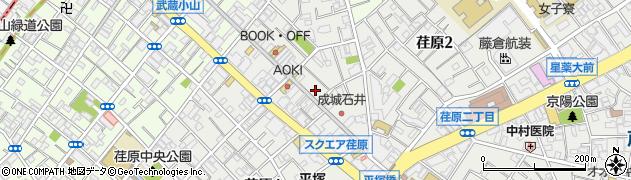 満丸周辺の地図