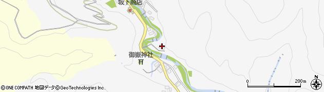神奈川県相模原市緑区澤井2713周辺の地図