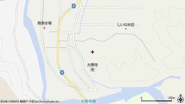 〒669-6545 兵庫県美方郡香美町香住区森の地図