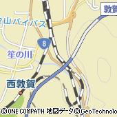 福井県敦賀市道口