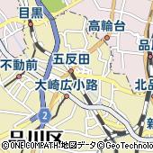 マヴァラマニキュアバー東急五反田店