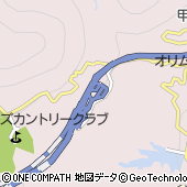 中央高速道路談合坂SA上り