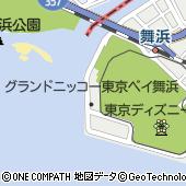東京ベイ舞浜ホテル ファインテラス