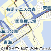 みずほ銀行りんかい線国際展示場駅 ATM
