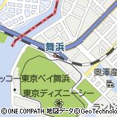 株式会社三井住友銀行 東京ディズニーランド出張所