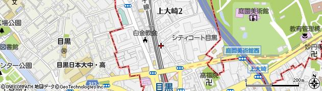 ルーツ(Root's)周辺の地図