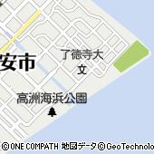新浦安アートグレイス・ウエディングコースト