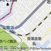 東京ディズニーシー立花邸akippa駐車場