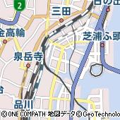 日本航空ビル北側パーキングメーター
