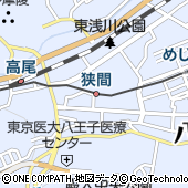 京王電鉄株式会社 狭間駅