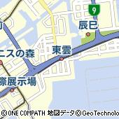 みずほ銀行りんかい線東雲駅 ATM