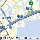 りんかい線 東雲駅