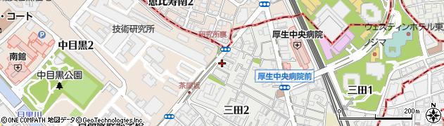 義周辺の地図