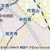 中目黒GT
