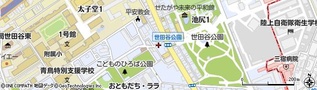 株式会社NOZY珈琲周辺の地図