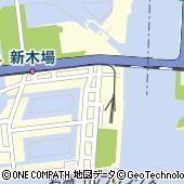 東京ゲートブリッジ若洲