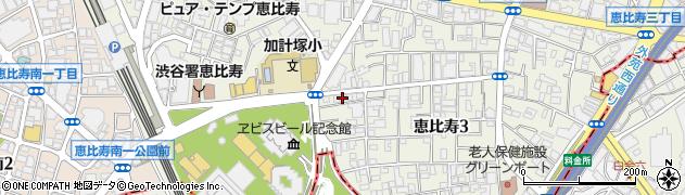 株式会社T.K‐BLOCKS周辺の地図