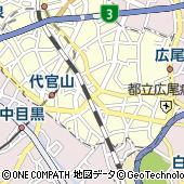東京都渋谷区東3丁目25-3