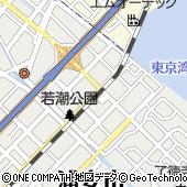 オリエンタルホテル東京ベイ【地下2F駐車場】
