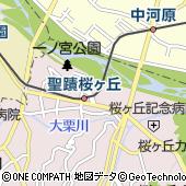 東京都多摩市関戸1丁目9-1