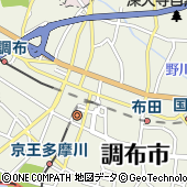 調布パルコパーキング【ご利用時間:平日 4:45~23:59】