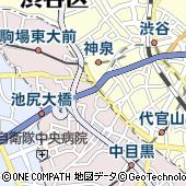 東京都目黒区青葉台3丁目1-19