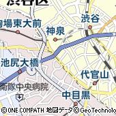 東京都渋谷区南平台町16-11