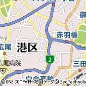 東京都港区麻布十番