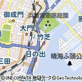 東京都立産業貿易センター浜松町館