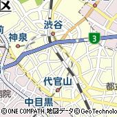 東京都渋谷区桜丘町4-17