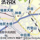 東京都渋谷区南平台町16-28