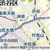 東京都渋谷区南平台町13-15