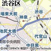 東京都渋谷区南平台町16-29